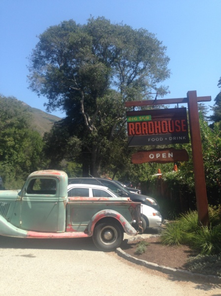 Big Sur Roadhouse